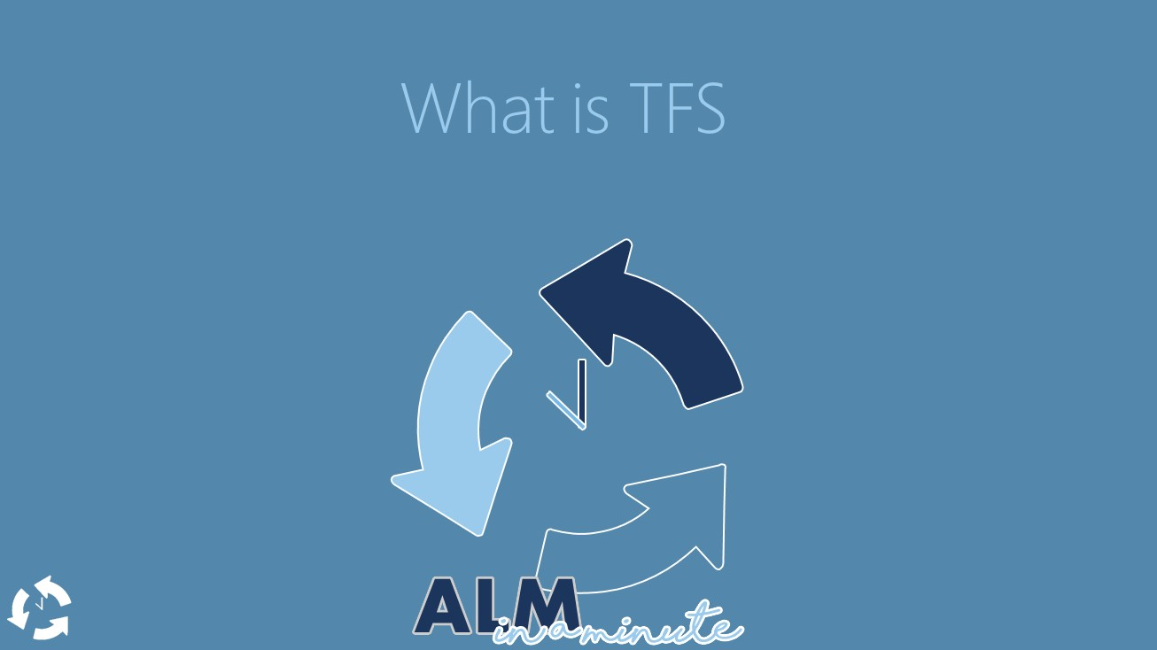 Blog :: What is TFS?